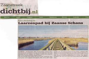 LAARZENPAD 300X200