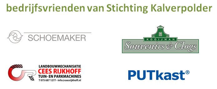 bedrijfsvrienden Stichting Kalverpolder