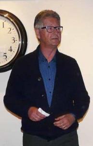 Ron Sman